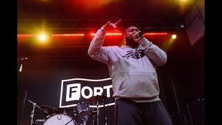 Download Raekwon - C.R.E.A.M. - Live at FADER FORT (VR180) MP3 song and Music Video