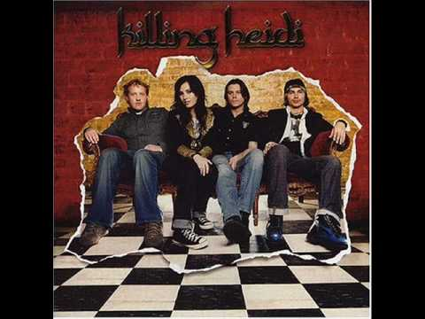 killing heidi  -  johns song.wmv