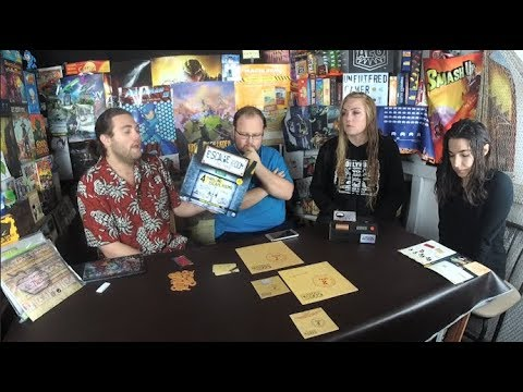 Escape Room : The Game - Walkthrough Part - 1 Prison Break