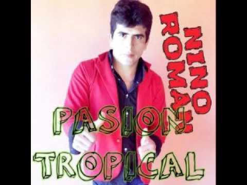 El Tordillo negro en vivo - Pasion Tropical con Nino Roman