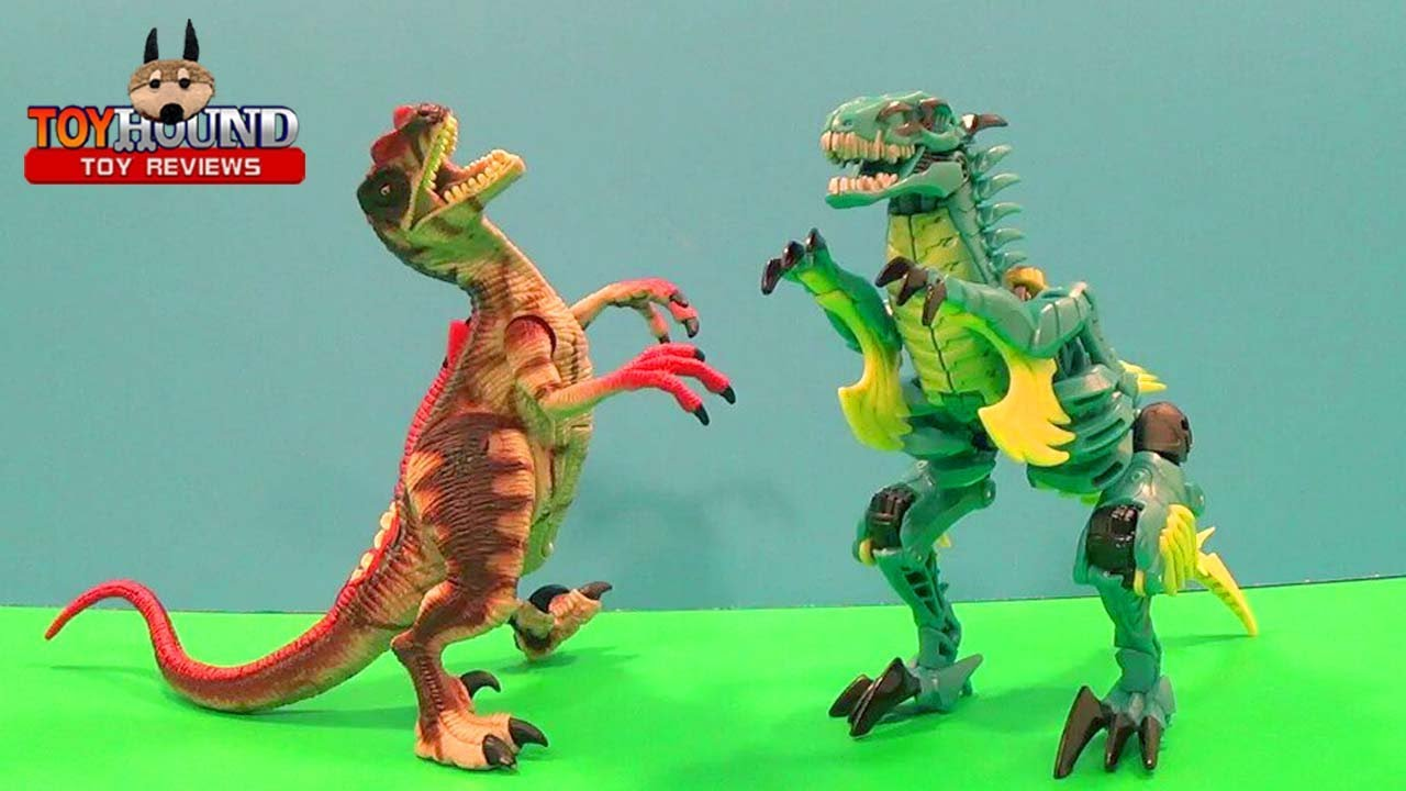 dinobots toys