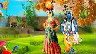 Rang rachi gwalini, pushtimargiya dan ke pad, indian classical music
