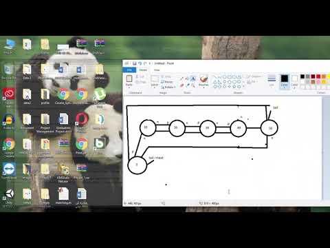 Doubly linked list circular