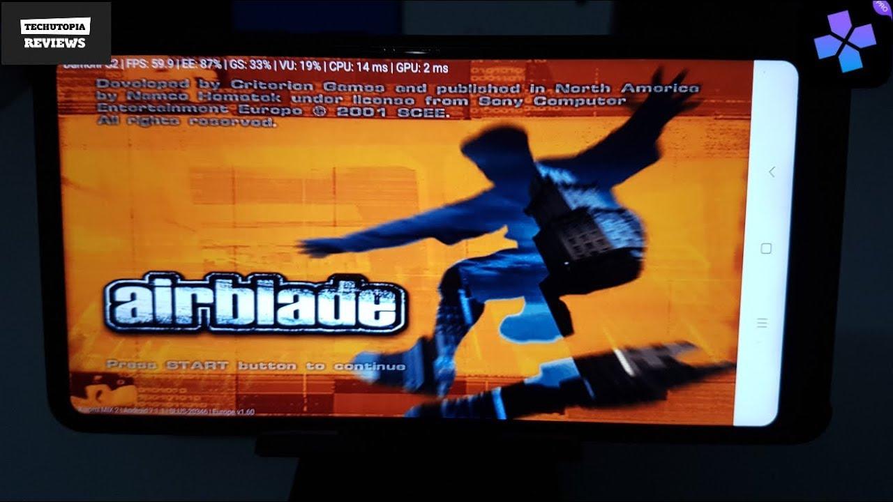 BAIXAR AIRBLADE PS2
