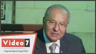 بالفيديو.. حمدى زقزوق: تراجع العلم داخل الأمة الإسلامية بسبب محاولة البعض ترك تخصصهم