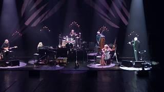 Loreena McKennitt - The Old Ways  [ LIVE ] Poland 28.03.2019 Lost Souls Tour