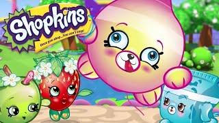 SHOPKINS Cartoon - Dog Balloon | Cartoons For Children | Toys For Kids | Shopkins Cartoon