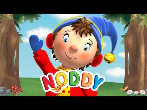 Make Way For Noddy Noddy And The Funny Pictures Youtube