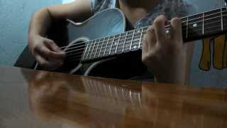 Rain and Tears ( Guitar solo)