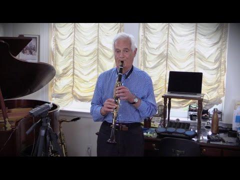 Dr. Ron Odrich—Renaissance Man