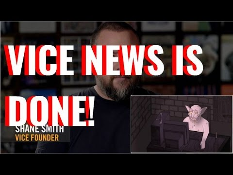 VICE NEWS EXPOSED COMPLETELY = NWO | Max Resistance