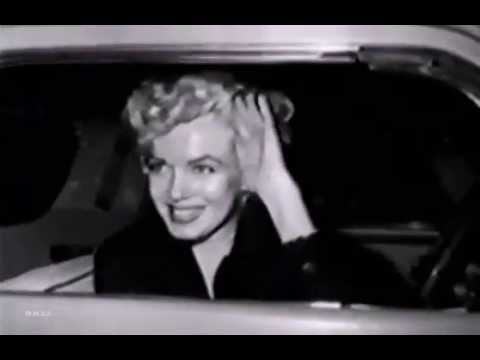 "Marilyn Monroe - ""That's Not Where I Live"""