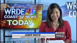 WRDE TODAY: Friday, Oct. 20, 2017