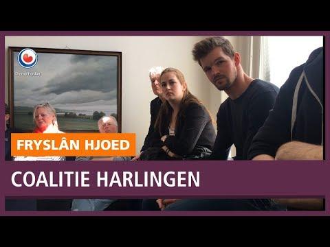 REPO: Harlingen kijkt naar coalitie PvdA, CDA en VVD