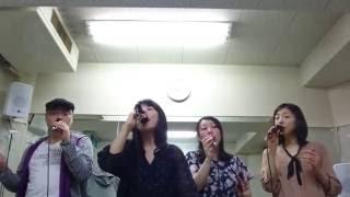 札幌で活動しているアカペラグループ「にごり親玉」です。 酒は飲んでも...