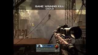 lol no scope on highrise!