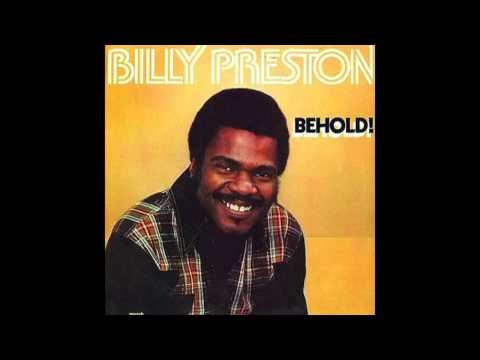 Billy Preston - I'm Giving My Life To Christ