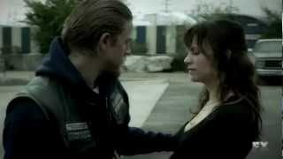 Jax Teller || Die, Die My Darling (HD)