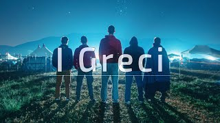 TheList Presents - I Greci | Another story from Montelago