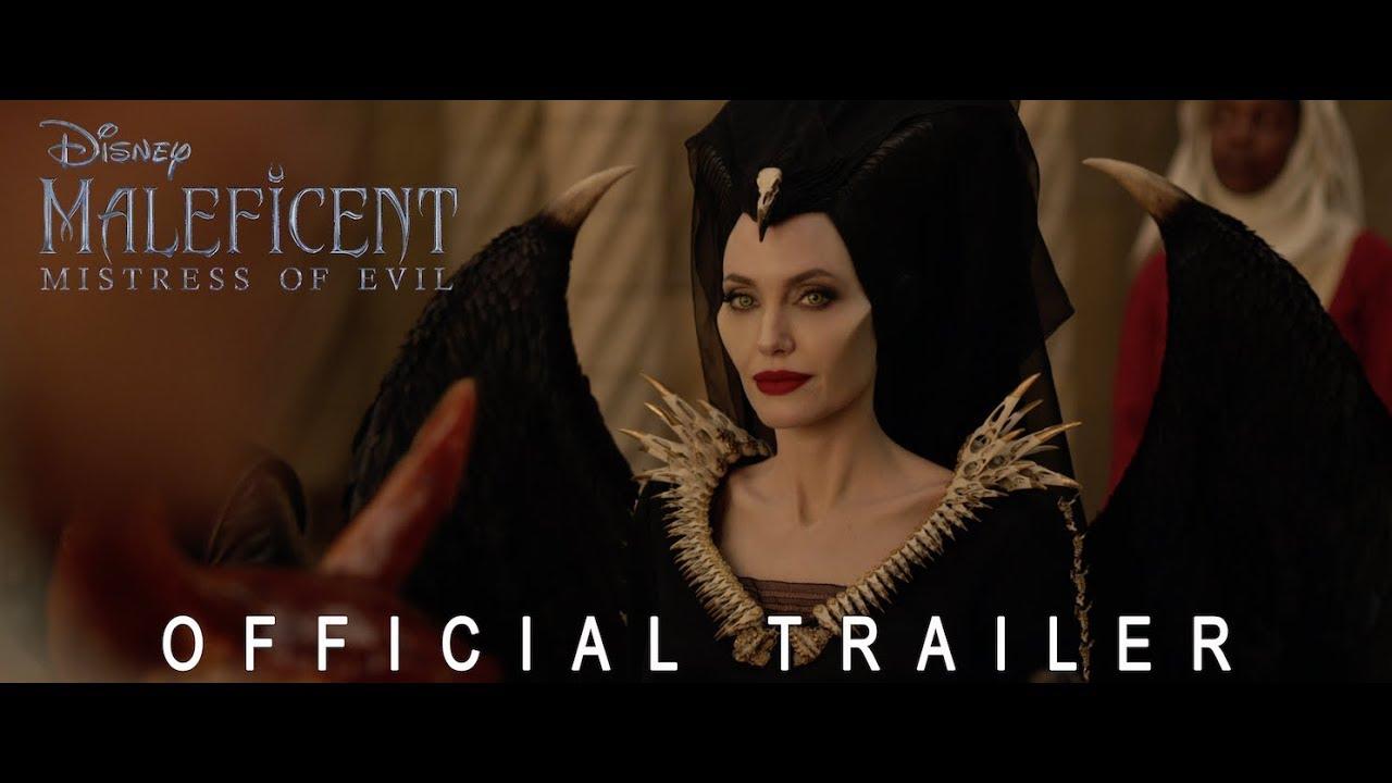 Maleficent Mistress Of Evil Palace Nova