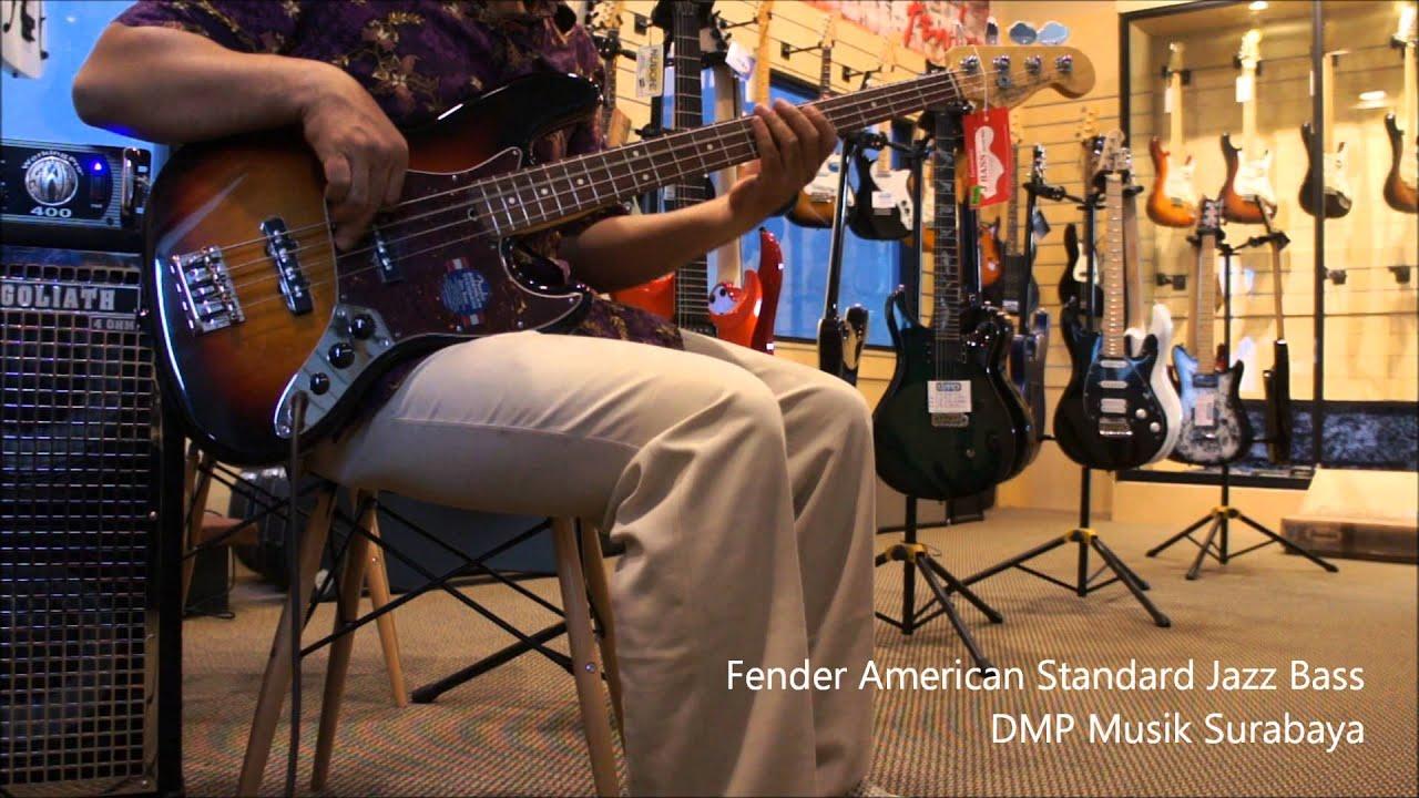 Fender 4x10 Guitar Cabinet Fender American Standard Jazz Bass With Swr Goliath Iv 4x10 Bass