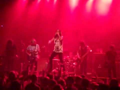 The Word Alive - Lights & Stones LIVE @ La Tulipe in Montreal