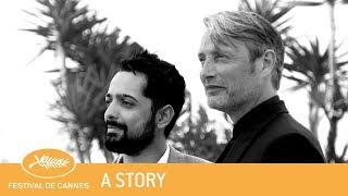 ARCTIC - Cannes 2018 - A Story - EV
