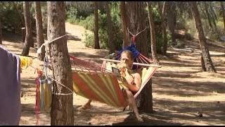 Polémique autour d'une activité de camping en Haute-Corse
