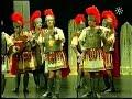 Los mejores pasodobles de las chirigotas de Juan Carlos Aragón