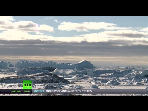 Antarctica by Land (RT Documentary)