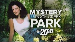 20/20 Mystery in Rock Creek Park | Chandra Levy Murder