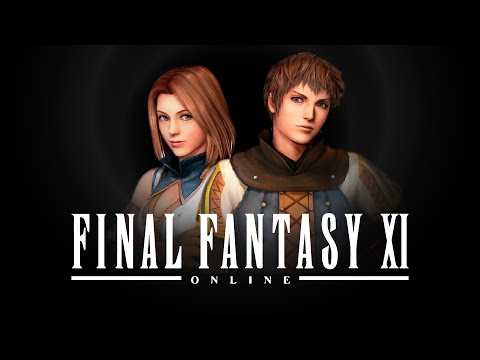 The History Of Final Fantasy XI