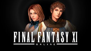 The History of Final Fantasy XI