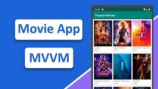 2.2 Андроїд відео програми MVVM   проектування користувальницького інтерфейсу і створення державної мережі класу