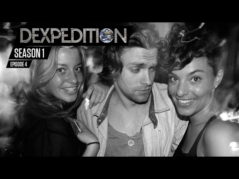 Dexpedition - S1E4 - AMSTERDAM - LOVE AND OTHER DRUGS - Expect Films [HD]