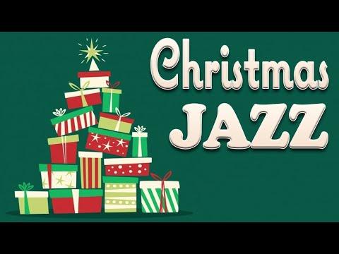 Weekend JAZZ Music - Christmas Music Mix