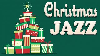 Weekend JAZZ Music - Christmas Music Mix