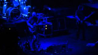 The Australian Pink Floyd Show - Astronomy Domine (23.05.2013, Crocus City Hall, Moscow, Russia)