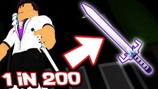 ES GIBT NUR 200 DAVON IM SPIEL!! (Roblox-Attentäter)