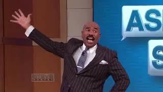 OMG!!😂😂 ضحك هستيري مع استيف هارفي !!