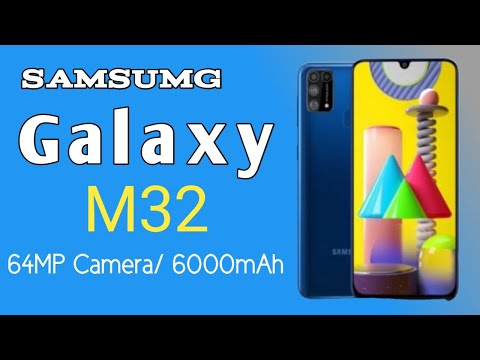 Samsung Galaxy M32 Launch Date, Price, Specification(2021)
