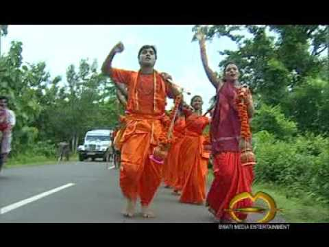 Bol Bom Takkar Odia Bhajan | Swati Media Entertainment