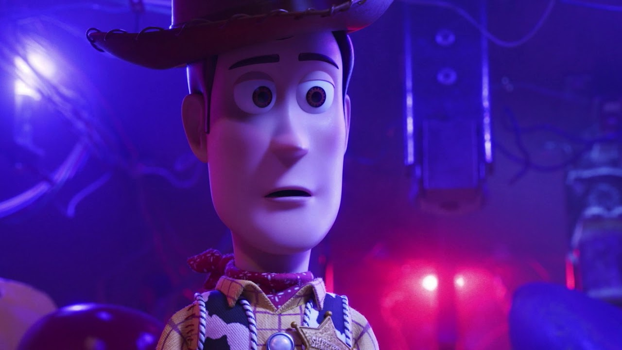 Trailer Dublado Toy Story 4 20 De Junho Nos Cinemas Youtube