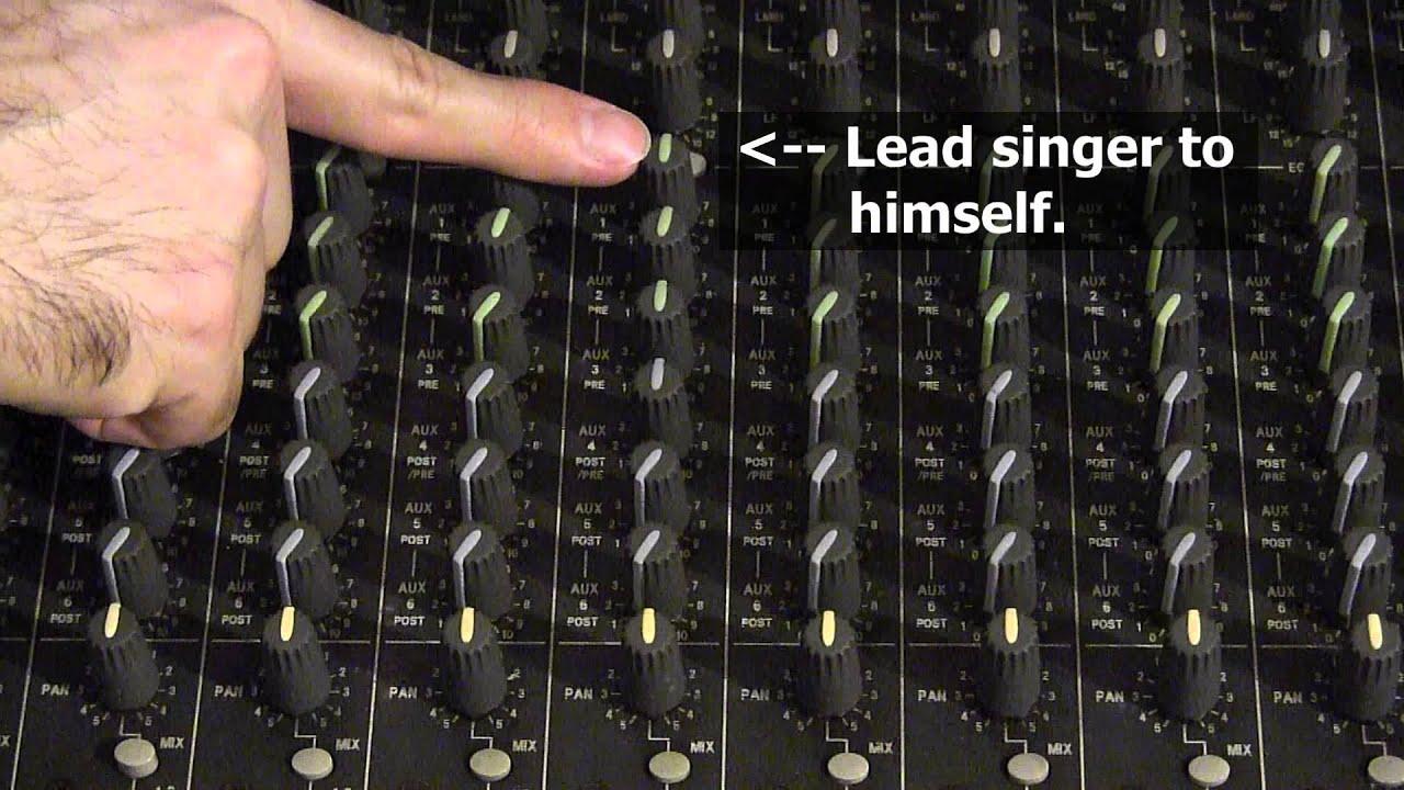 mixer hook up diagram [ 1920 x 1080 Pixel ]
