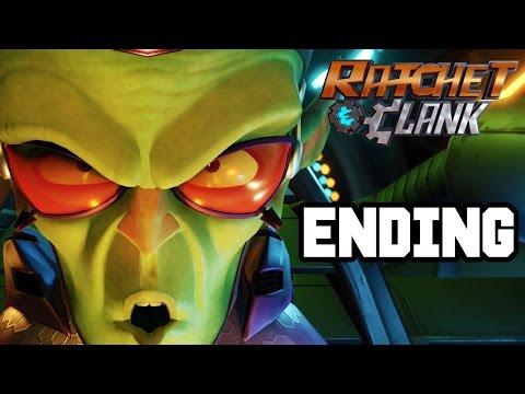 FINAL BOSS BATTLE!! Ratchet and Clank Ending Gameplay Walkthrough Part 23!!