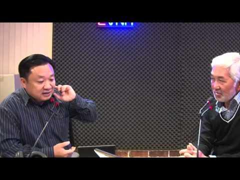 2vnr radio interview 92/1: Bình-luận về chuyến đi Trung-Quốc của ông Nguyễn Phú Trọng (TBT ĐCSVN)