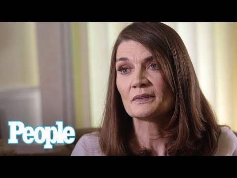 'The Glass Castle' Author Jeannette Walls Talks Writing Her Real-Life Story | People NOW | People