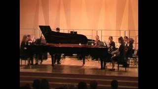 �������� ���� Концерт Баха для двух клавиров с оркестром До-Минор ������