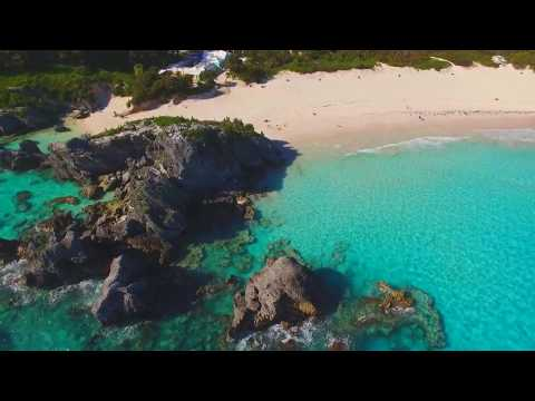 Horseshoe Bay Bermuda Jan 23, 2018