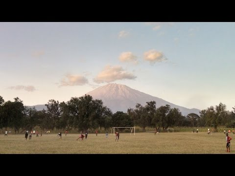 Arusha, Tanzania 2015 Summer Project - Extended